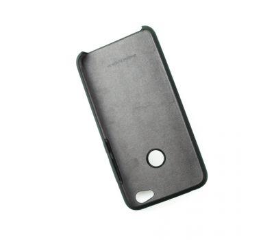 Чехол для Xiaomi Redmi Note 5a Silky Soft Touch черный 96185