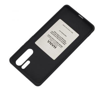 Чехол для Huawei P30 Pro Molan Cano Jelly черный 960489