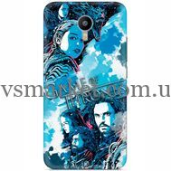 Силиконовый чехол Remax Meizu M2 Note Game Of Thrones
