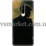 Силиконовый чехол Remax OnePlus 7 Pro The Peaky Blinders