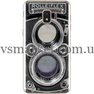 Силиконовый чехол BoxFace Samsung J260 Galaxy J2 Core Rolleiflex (35249-up2447)