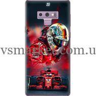 Силиконовый чехол BoxFace Samsung N960 Galaxy Note 9 Racing Car (34914-up2436)