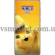Силиконовый чехол BoxFace Samsung N960 Galaxy Note 9 Pikachu (34914-up2440)