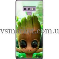 Силиконовый чехол BoxFace Samsung N960 Galaxy Note 9 Groot (34914-up2459)