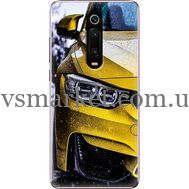 Силиконовый чехол BoxFace Xiaomi Mi 9T / Mi 9T Pro Bmw M3 on Road (37376-up2439)