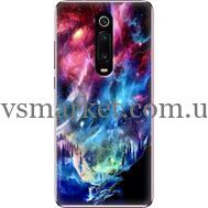 Силиконовый чехол BoxFace Xiaomi Mi 9T / Mi 9T Pro Northern Lights (37376-up2441)