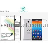 Пленка Nillkin Lenovo S930 Crystal (Anti Finger)